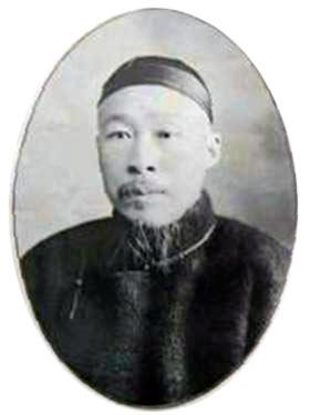 Chen Weiming - 陈微明 (1881–1958)
